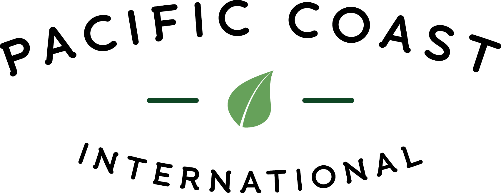 Pacific Coast International logo